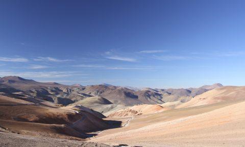 Viabilidad de proyecto de oro de Atacama Pacific se determinará en 2014