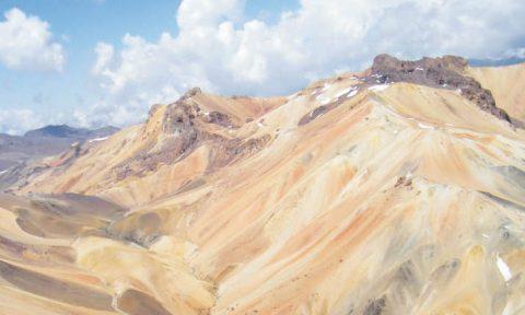 El lento avance de la exploración en Chile