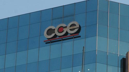CGE Distribución aumenta ventas en 6,3%