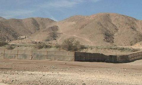 Ministro de Minería destacó obras que permitieron remoción de relave en Copiapó