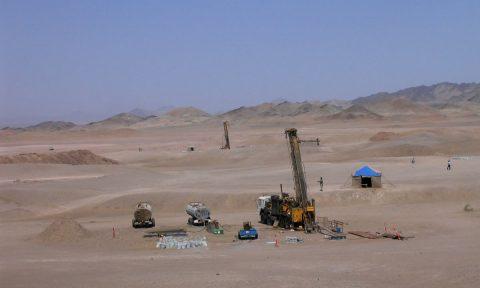 Antofagasta Minerals provisionó con US$140 millones a Reko Dik