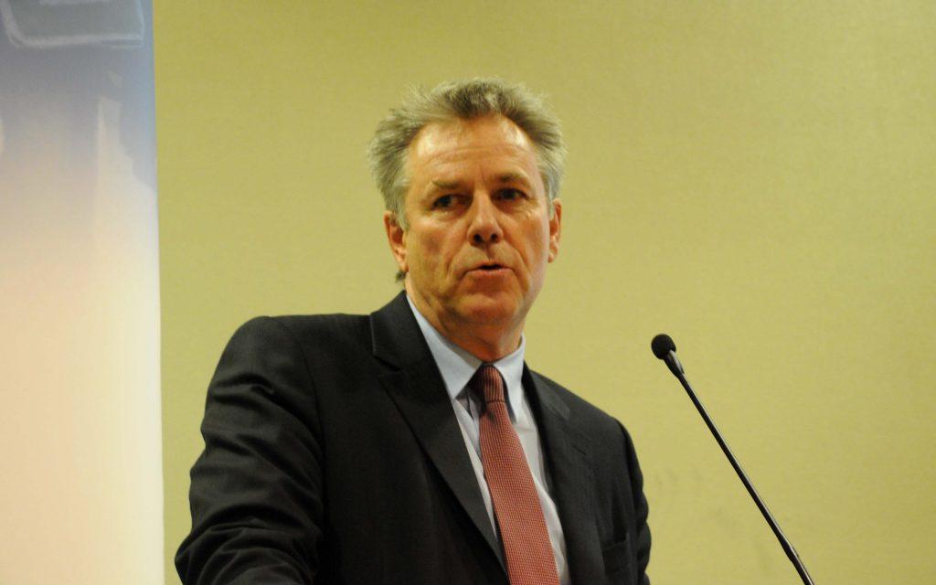"""Keller: """"Con suerte se concretarán US$ 35 mil millones de inversión minera para 2022"""""""