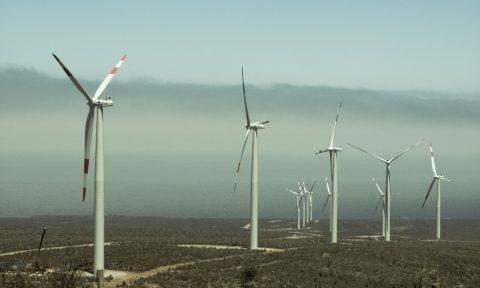 Se construirá parque eólico en Ovalle
