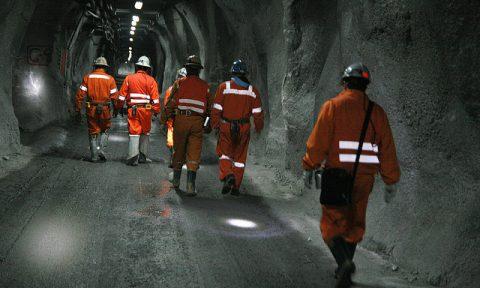 Mineras definen puestos técnicos