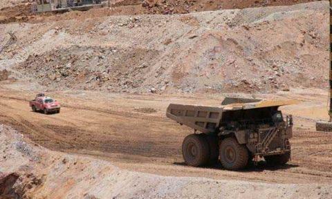 Mineras se unen para negociar por adquisición de MMX