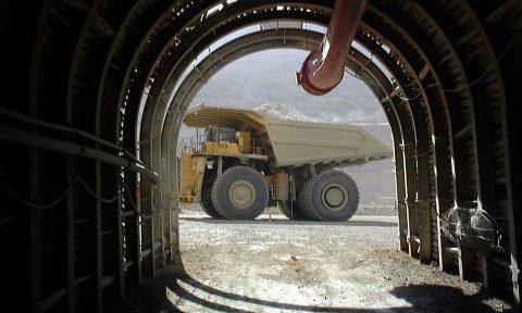 Antofagasta Minerals entre las 3 empresas con mayor rentabilidad en 2012