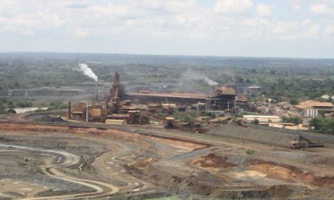 Cerro matoso mantiene postura de seguir explotando en Colombia