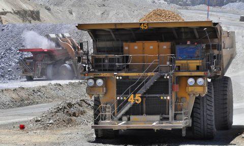 Antofagasta PLC reduce su utilidad neta en 39% al primer semestre