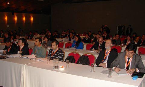 Se realiza congreso de seguridad para el sector minero