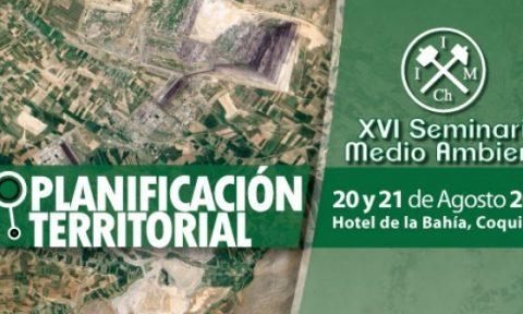 IIMCh realiza seminario medioambiental