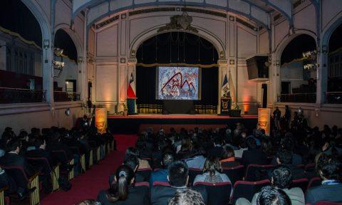Comienza Seminario SIMIN 2013