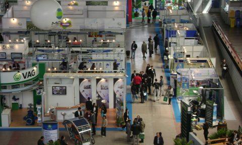 Realizaran nueva versión de Expo Ambiental
