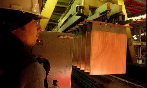 Analizan perspectivas del cobre en seminario LME