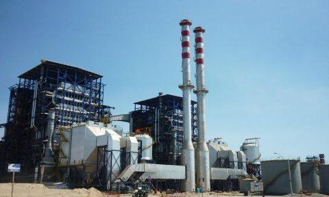 Definen zonas aptas para instauración de termoeléctricas
