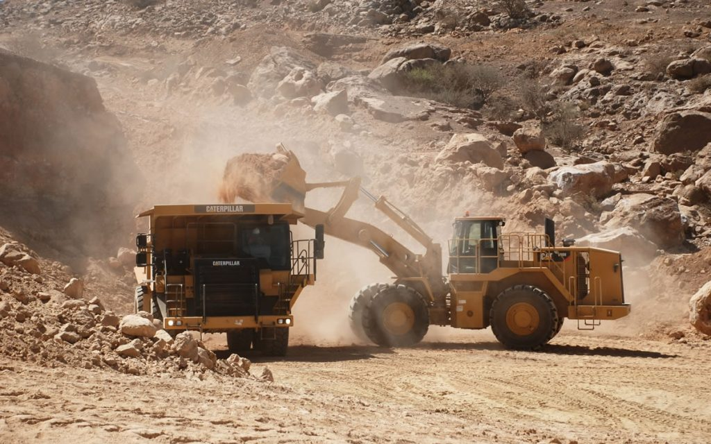 Minera Lumina Copper Chile realizó cambios a nivel organizacional