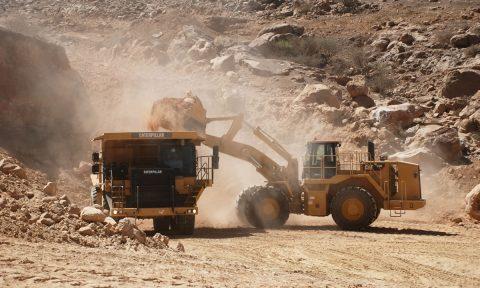 Dudas por paralización en proyectos mineros y energéticos