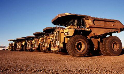 Mineras privadas muestran descenso en utilidades