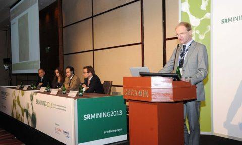 Seminario Internacional SR Mining 2013