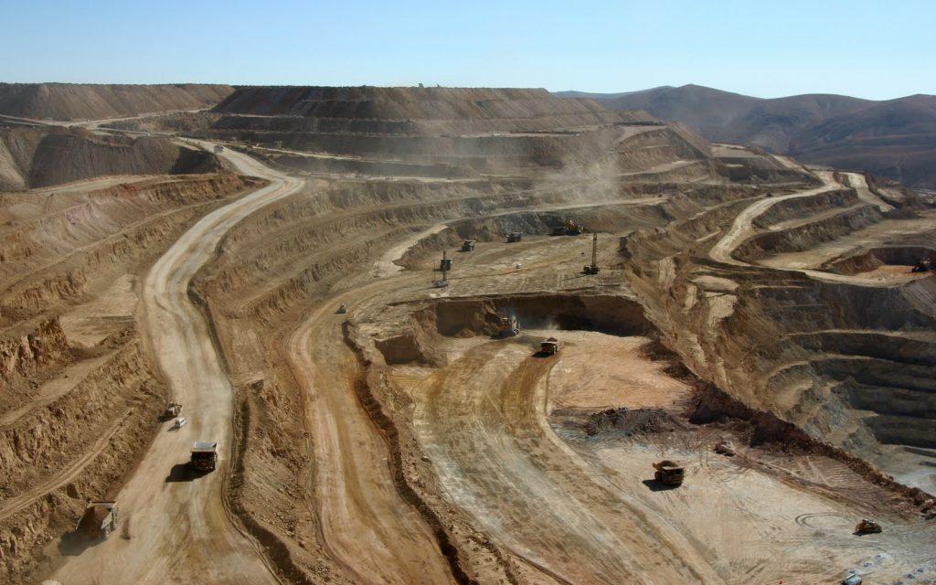 Diego Hernández advierte que eliminación del DL 600 podría afectar la inversión en minería