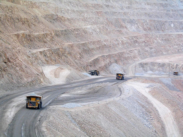 Plan de retiro de trabajadores de Cuquicamata suma poca adherencia