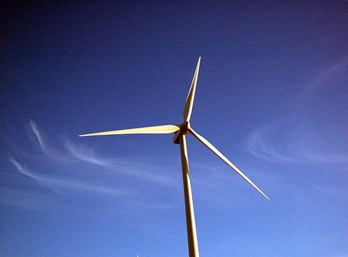 Parque eólico Valle de los Vientos de Enel Green Power ya está operativo