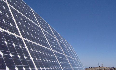 Inauguran planta solar para la minería en Coquimbo