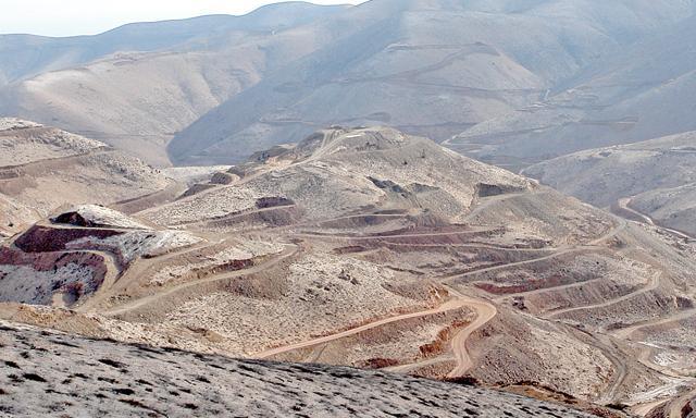 """Perú: Proyecto minero Tía María obtiene """"licencia social"""" en Arequipa"""