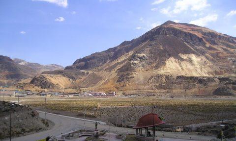 Perú busca ser potencia minera con proyecto Tomorocho