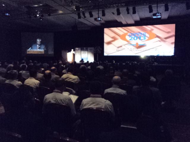 Confirman a Japón como sede de la próxima Conferencia Copper