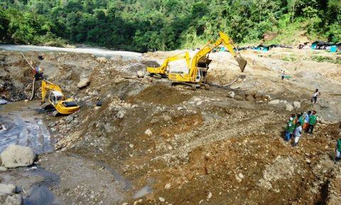 Minería ilegal mueve más de US$2.900M al año en Perú