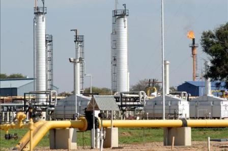 Bolivia: Gas y minería representan 70% de exportaciones