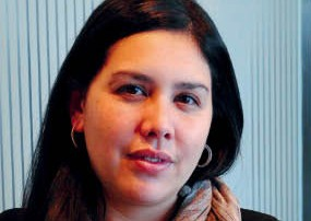 Columna de opinión de Karla Flores
