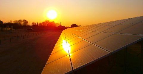 En 2015 iniciaría construcción de parque solar La Estancia