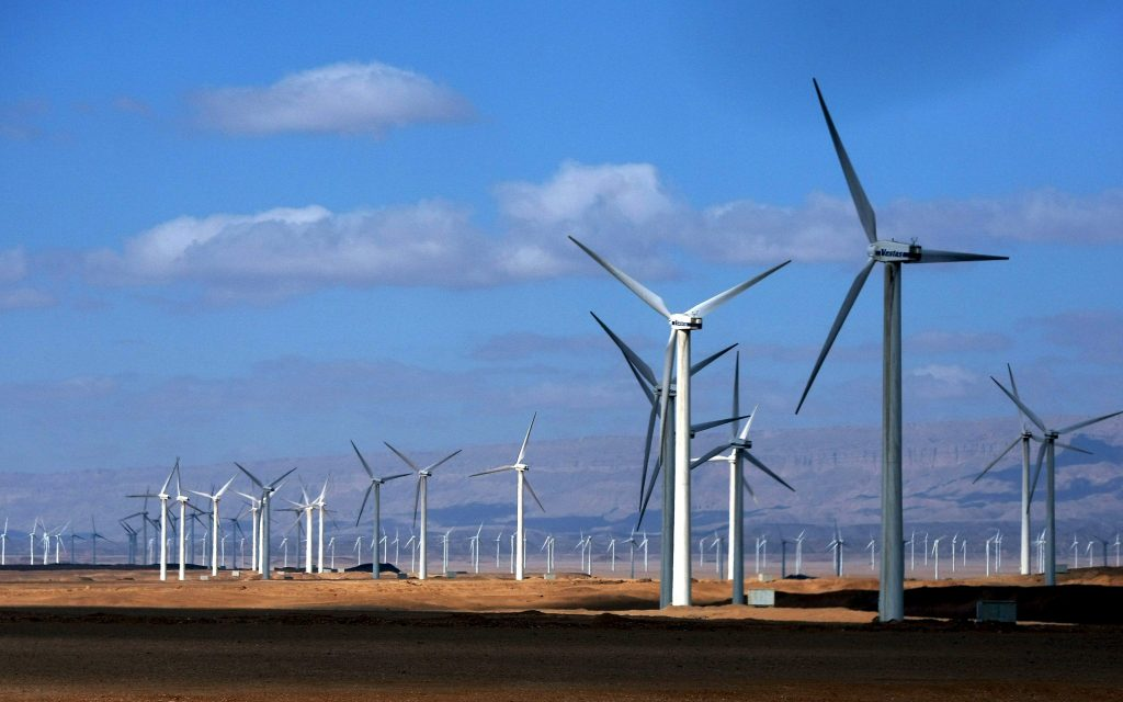 Energías renovables crecerán hasta 62% este año y llegarán a los 1.800 MW instalados