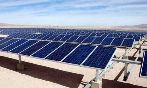 First Solar busca crecer en el mercado energético