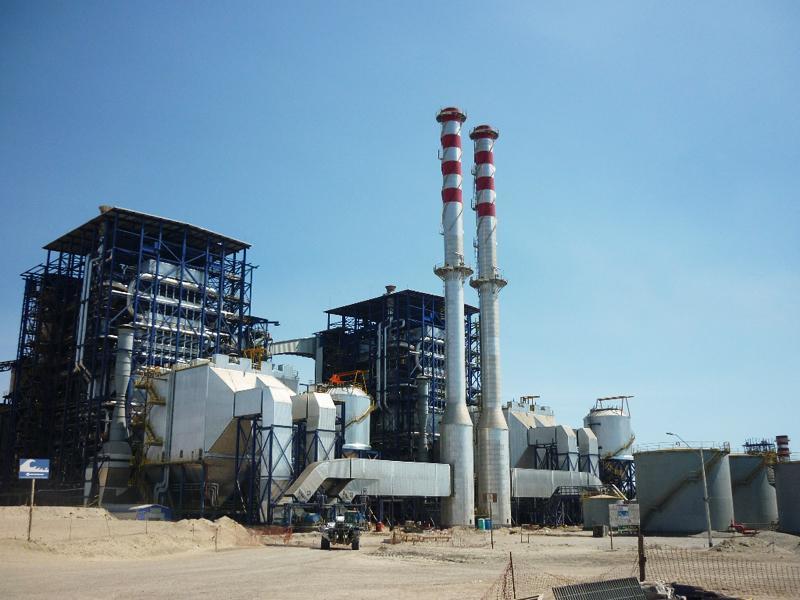 Gobierno blinda proyectos termoeléctricos en zonas licitadas