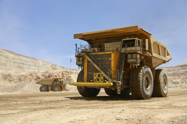 minería codelco