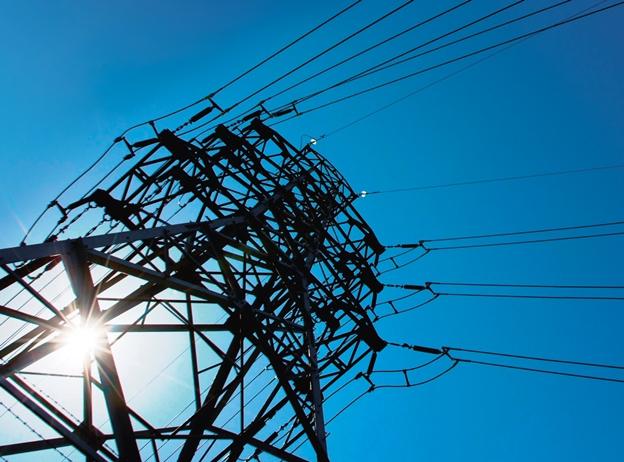 Distribucion Eléctrica 001