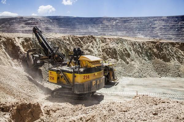 """Uno de los objetivos de Cesco es contribuir a que el sector minero amplíe su """"capacidad de influencia política"""", según destaca la directora Ejecutiva del centro, Alejandra Wood. (Foto: Codelco)"""