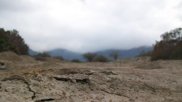Actualmente Chile figura como el tercer país con más depósitos de relaves del mundo. (Foto: Ricardo González)