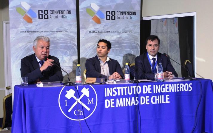 Convención IIMCh 2018 - foto web 28