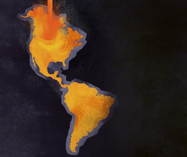 minería latinoamérica