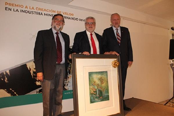 Minnovex Premio Maximo Pacheco