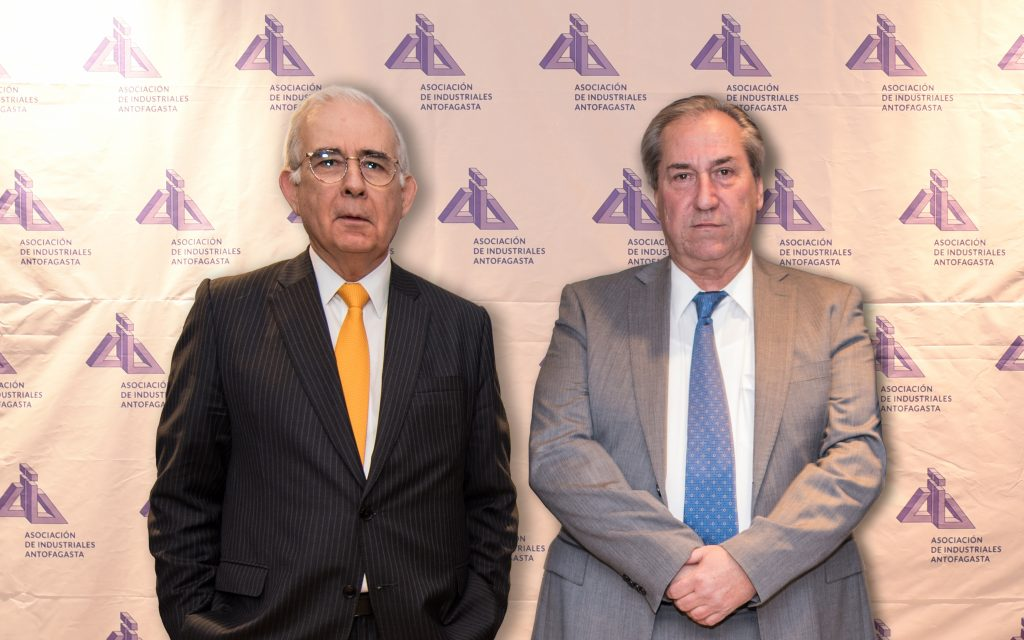DIEGO HERNANDEZ Y MARKO RAZMILIC