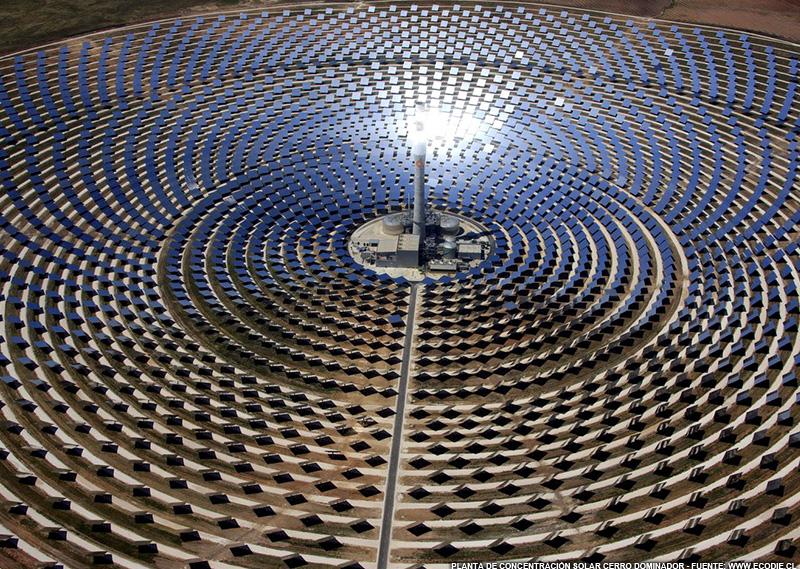 Exponor 2019 Pabellón de Energía