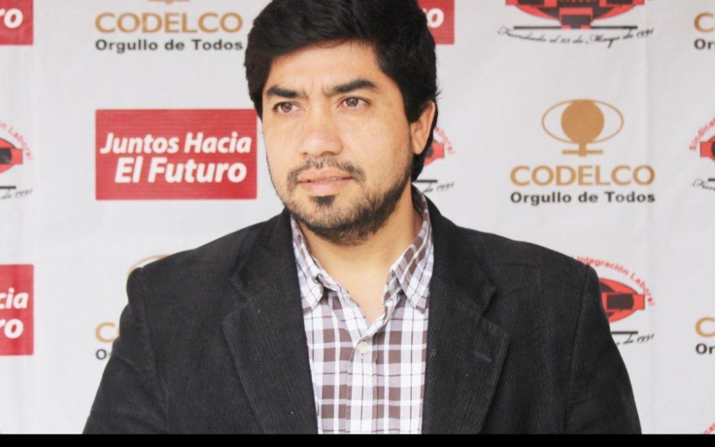 Juan Olguín FTC