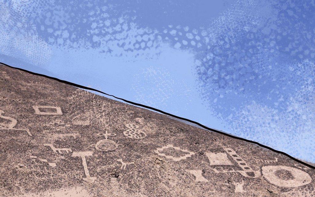 Geoglifos Chug Chug