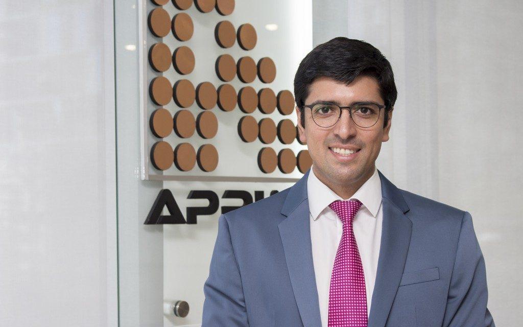Jorge Bravo - Gerente de Estudios y Proyectos Aprimin