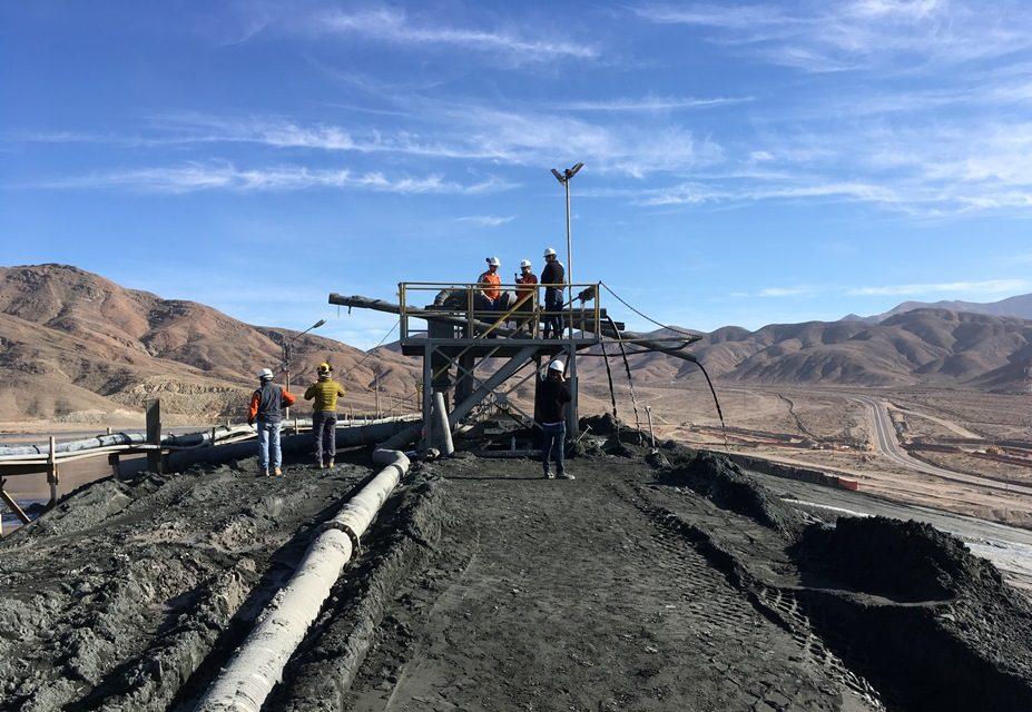 Proyecto relaves U. de Chile 1