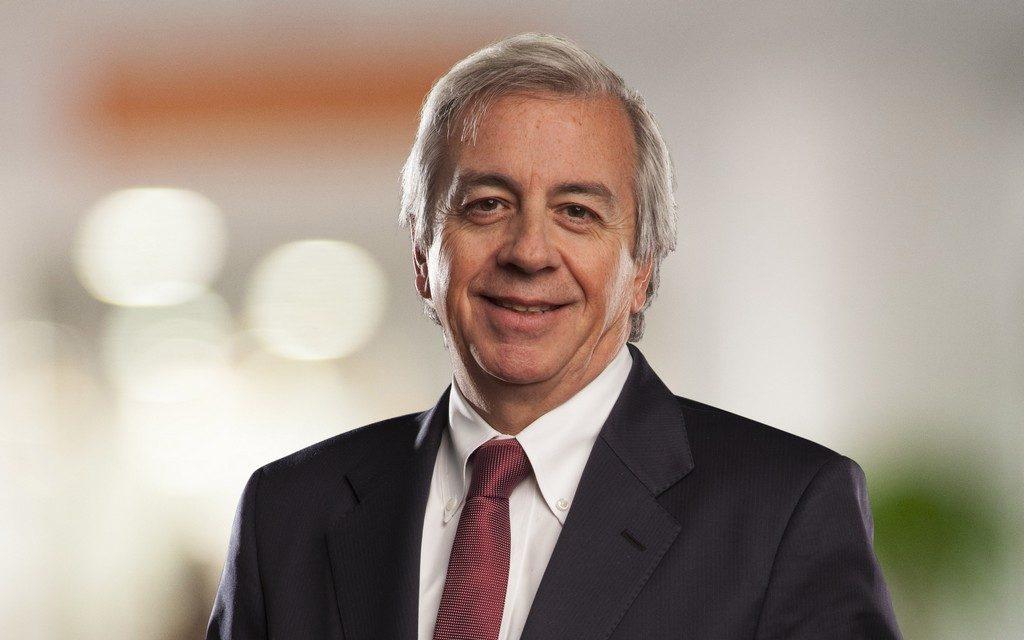 presidente del directorio de Codelco, Juan Benavides